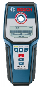 Bosch GMS120 Digital Multi Scanner Review