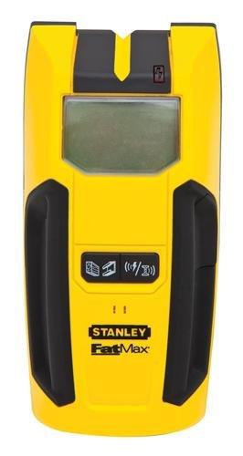 Stanley FatMax Stud Sensor 300 Review