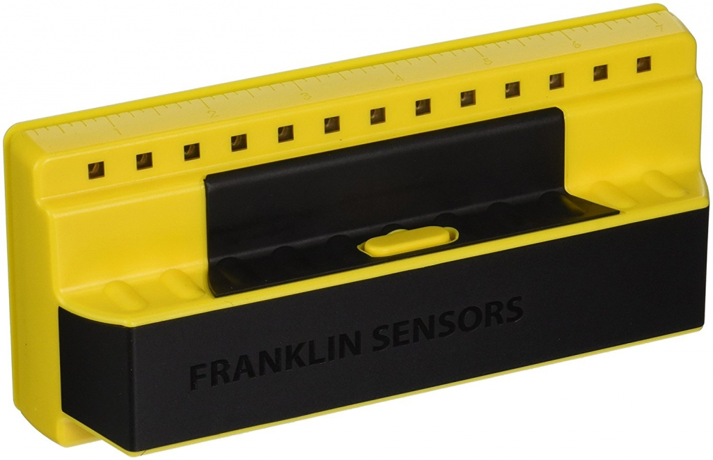 The Franklin Sensors Pro-sensor 710 Precision Stud Finder Review