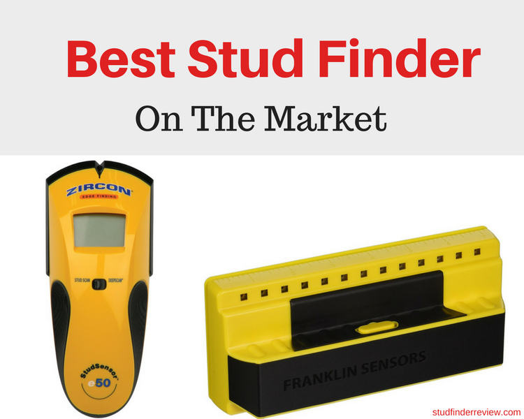 Best Stud Finder On The Market