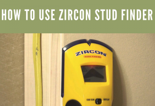 How To Use Zircon Stud Finder – StudSensor™ SL and StudSensor™ Pro SL Models